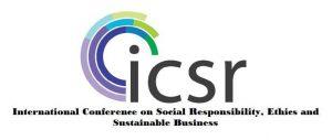 ICSR logo