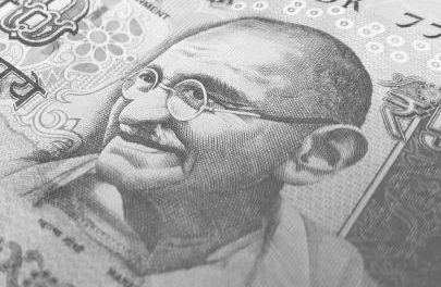 What Gandhi Believed Is the Purpose of a Corporation
