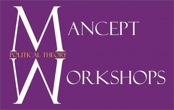 Mancept workshops