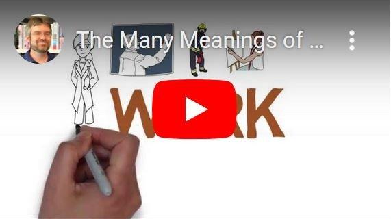 De vele betekenissen van werk
