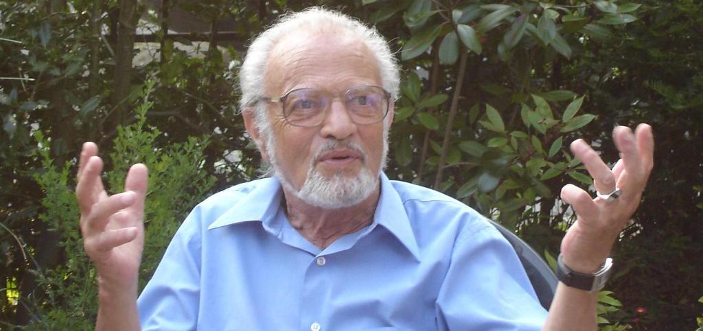 Mark Blaug