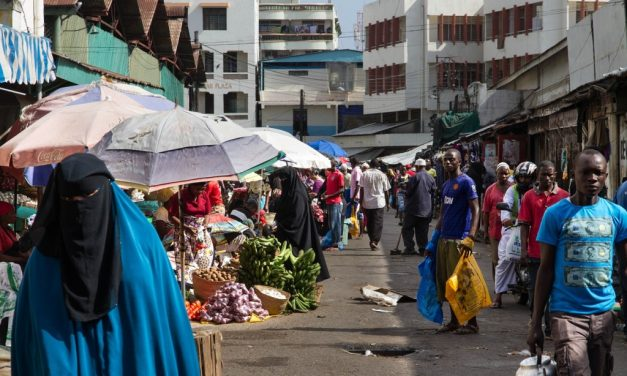 Five Myths about the Informal Economy That Need Debunking