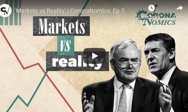 Markets vs Reality
