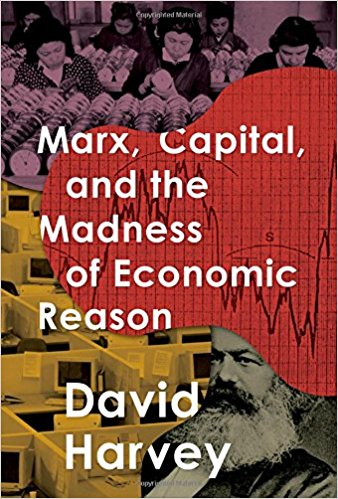 Marx, Capital and the Maddness of Economic Reason