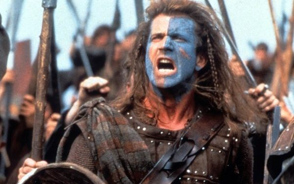 The 'Braveheart Effect' – and How Companies Manipulate our Desire for Freedom