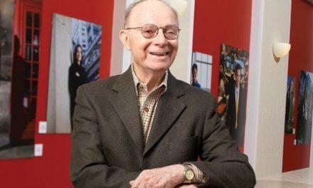 Allan H. Meltzer Dies at 89