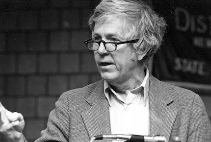 What Socialism Is — According to Michael Harrington