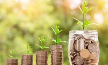 De Wonderbaarlijke Vermenigvuldiging van Ons Geld