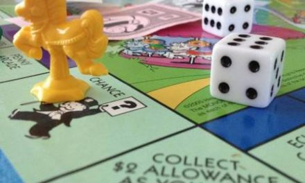 This Board Game Reveals the Horrible Truth about Socialism