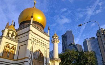 Comic Explainer: How Does Islamic Finance Work?