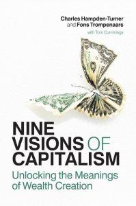 'Nine Visions of Capitalism' by Hampden-Turner & Trompenaar