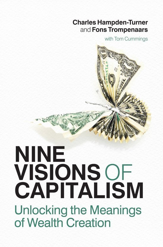 'Nine Visions of Capitalism' by Hampden-Turner & Trompenaar