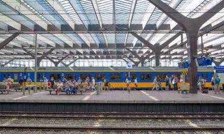 Spoorgovernance: van Meer Markt naar Meer Overheid