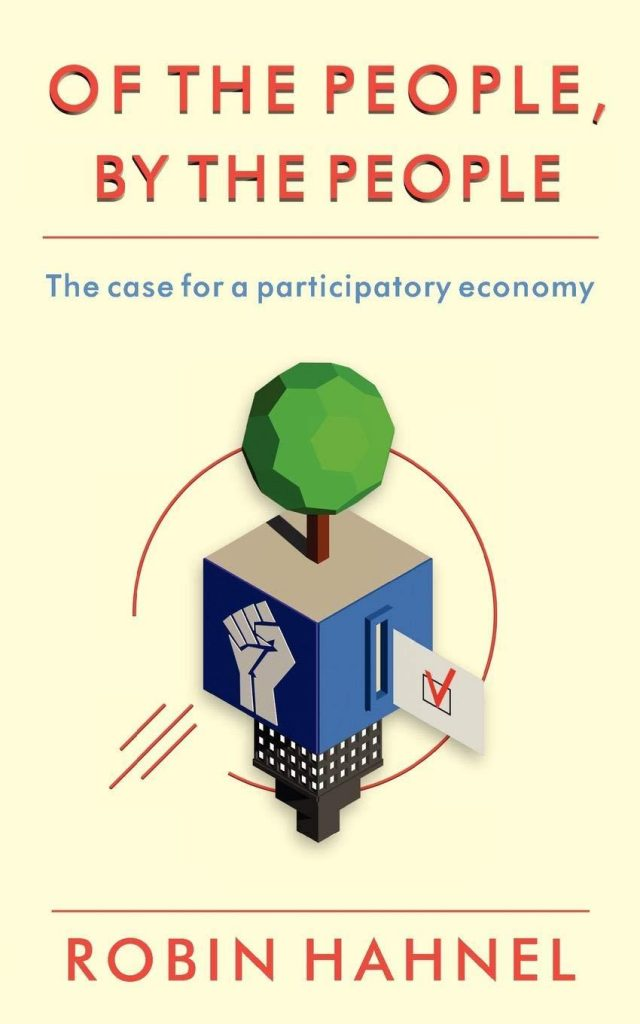 Cover of 'Of the People, By the People: The Case for a Participatory Economy'