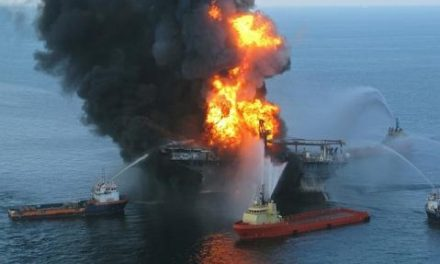 What Banking Regulators Can Learn from Deepwater Horizon and Other Industrial Catastrophes