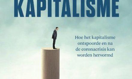 Tovenaarsleerling Schrijft Inleiding in de Economie