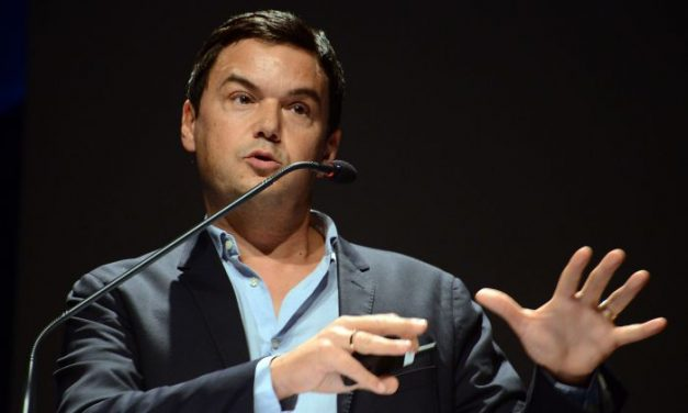 """Piketty on the Covid-19 Crisis: """"It Is High Time to Use This Opportunity to Counter the Dominant Ideology and Significantly Reduce Inequality"""""""