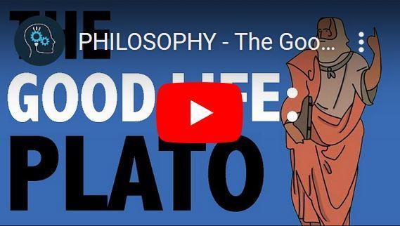 Het goede leven: Plato