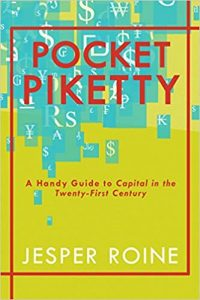 The Pocket Piketty