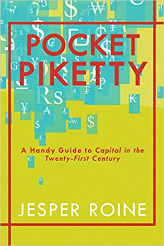 The Pocket Piketty