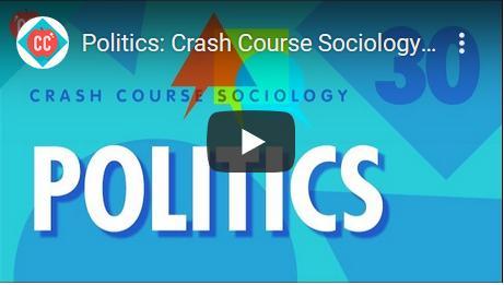 De politieke institutie
