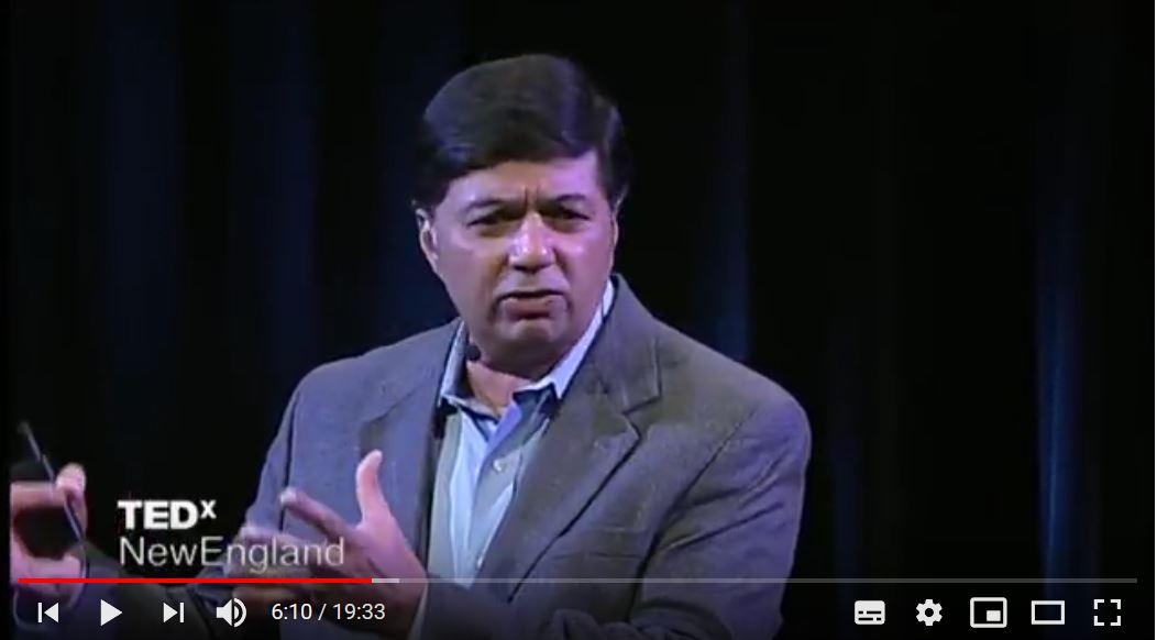 'Conscious Capitalism' of Bewuste Bedrijfsvoering – 4 TEDx Praatjes