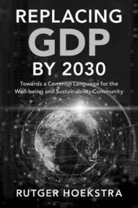 Replacing GDP by 2030: Towards a Common Language for the Well-being and Sustainability Community