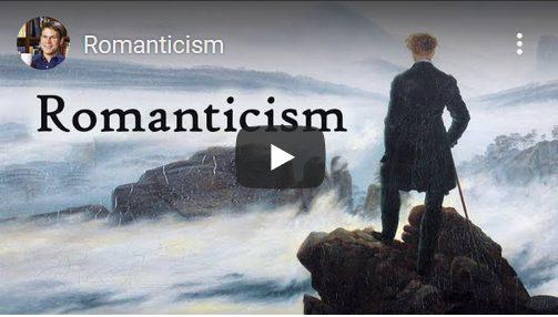 Meer uitleg over het Romanticisme