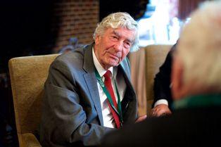 Ruud Lubbers Keerde Zich Op Oude Dag tegen 'Casino-Kapitalisme'
