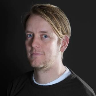 Sander Heijne