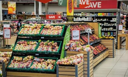 Tesco's New Discounter Shows the Rewards of the Free Market System