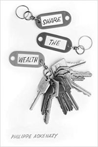 Share the Wealth: How to End Rentier Capitalism