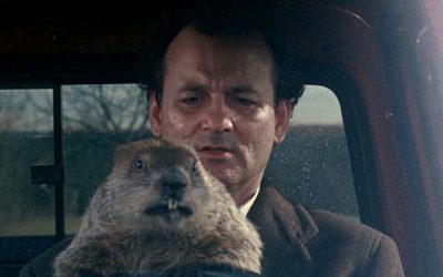 Groundhog Day voor de Banken