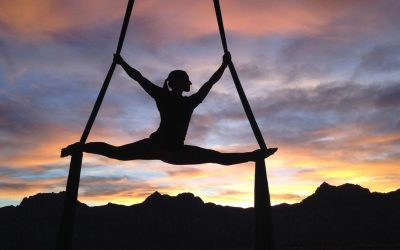 Moving Forward and Finding Balance in a Dynamic System