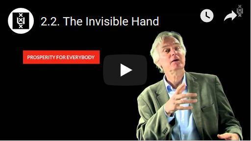 Adam Smiths onzichtbare hand