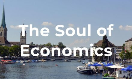 The Soul of Economics – Call for Papers
