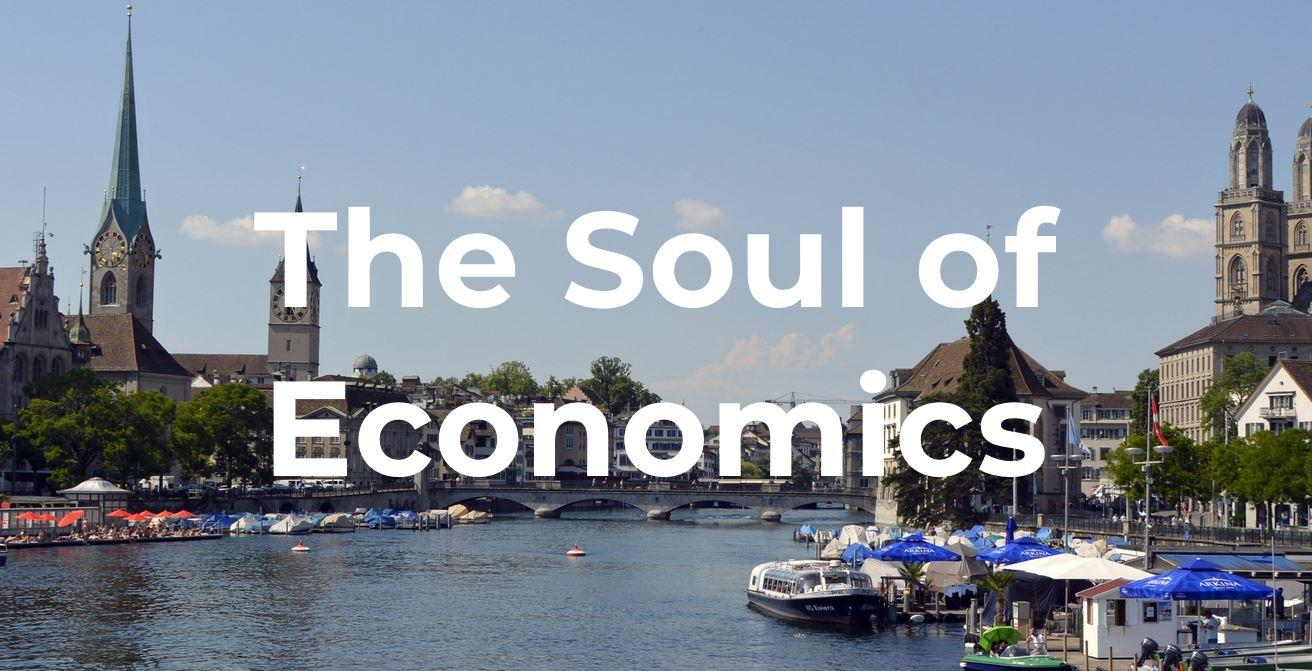 The Soul of Economics conference