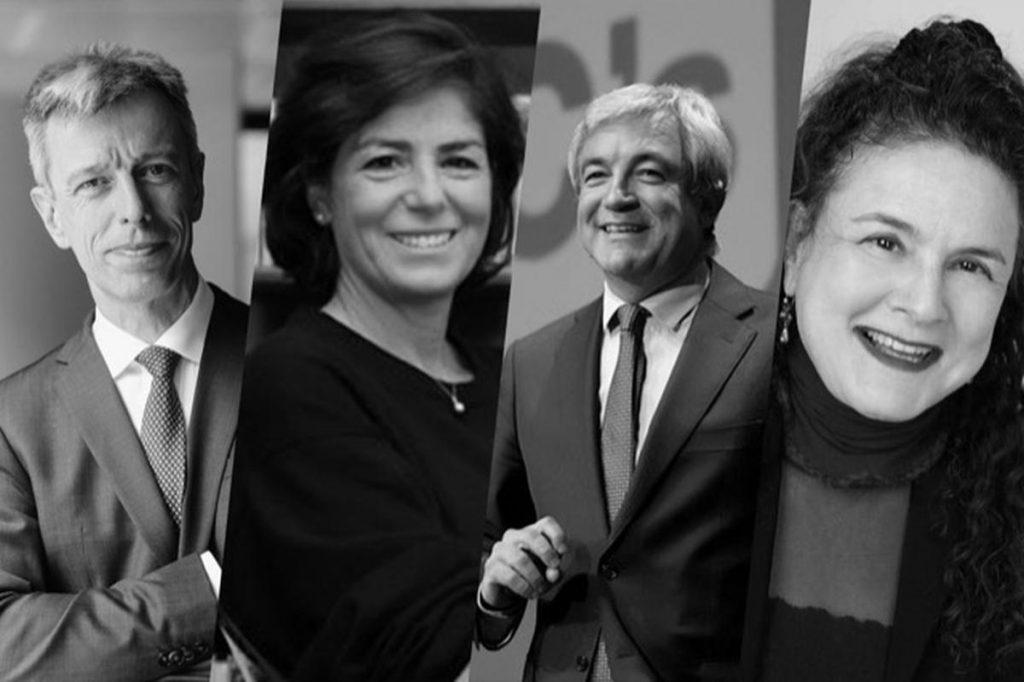 Europe's Future Economy of the Common Good (#11) – Tito Boeri, Luis Garicano, Dalia Marin & Geert Noels