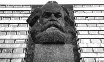 Should We Celebrate Karl Marx on His 200th Birthday?