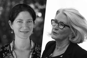 Julia Steinberger and Ann Pettifor in dialogue on the future of capitalism