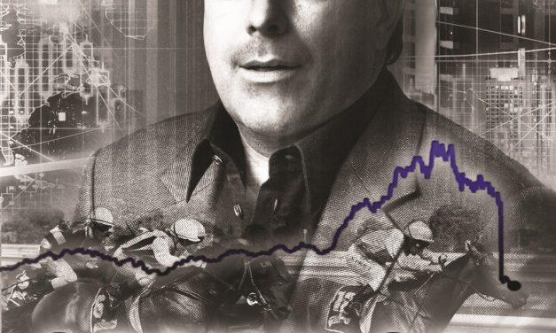 Book on Steinhoff's Demise Shows Danger of 'Big Men' Business Leaders