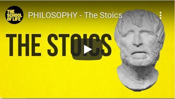 De stoïcijnen