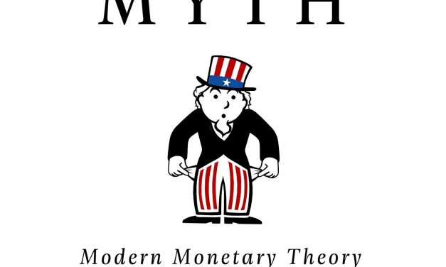 Book Review: The Deficit Myth: Modern Monetary Theory and the Birth of the People's Economy