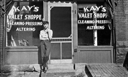 How Black Businesses Helped Save the Civil Rights Movement