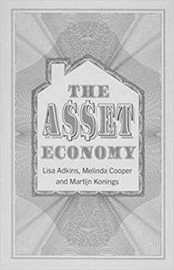 The Asset Economy