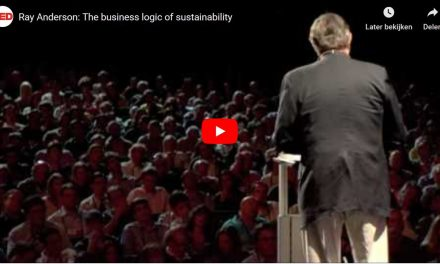 The Business Case for Sustainability; 4 TEDx Talks