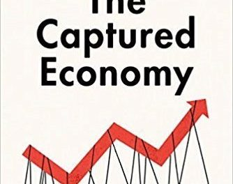 How to Liberate the Captured Economy