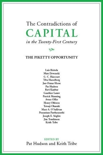 The Piketty Opportunity