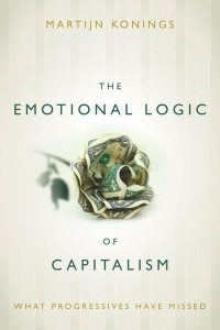 the emotional logic of capitalism