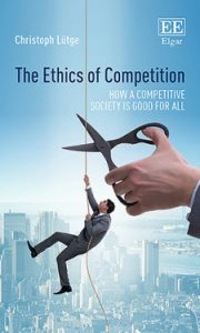 The Ethics of Competition
